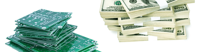 Manufacturing Profitable HDI PCBs