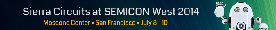 SEMICON West 2014 post thumbnail image
