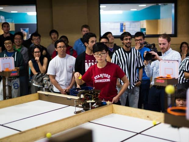 Stanford Robot