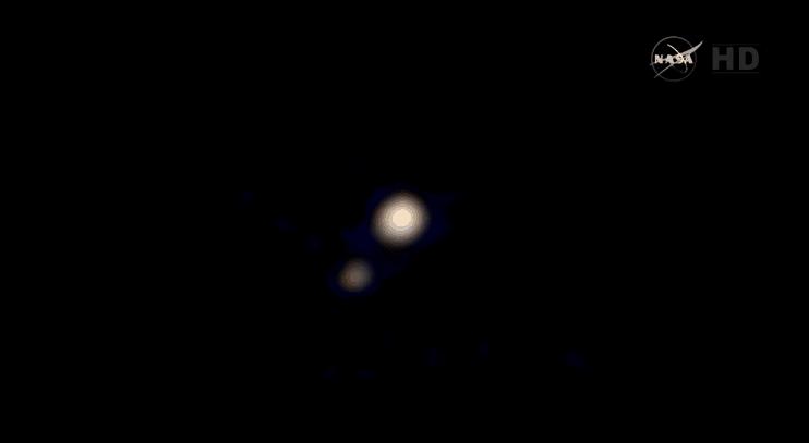 Pluto Image