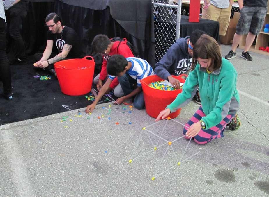 Maker Faire 6