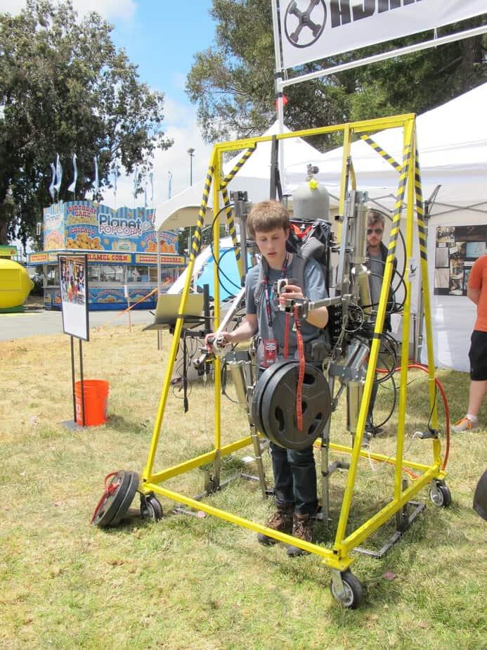 Maker Faire 5