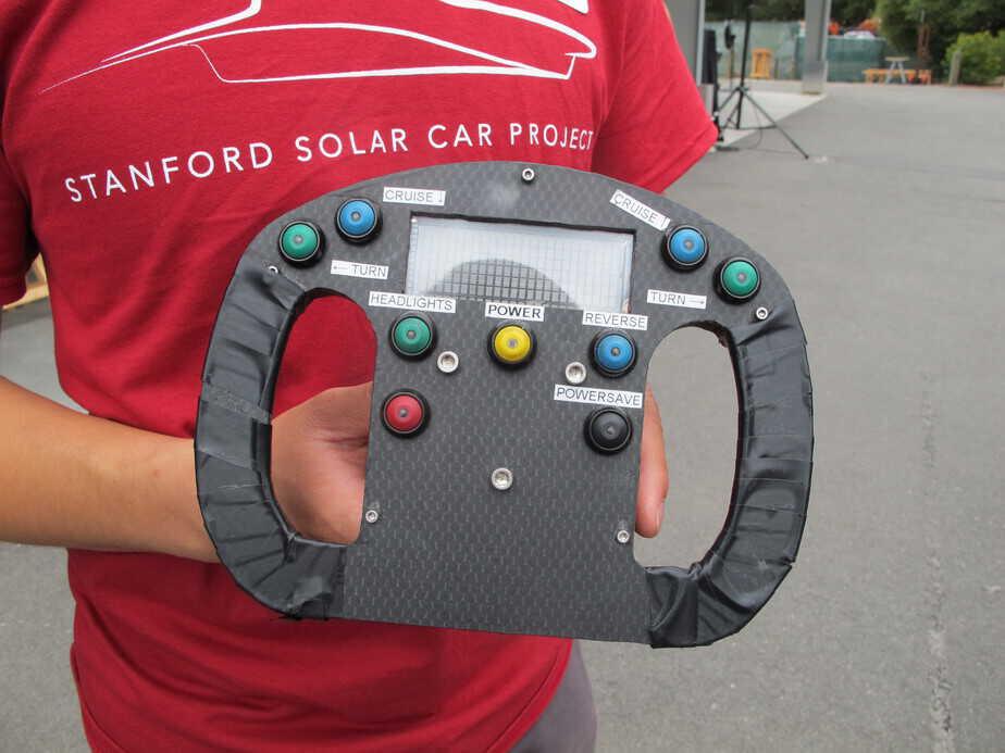 Stanford Solar