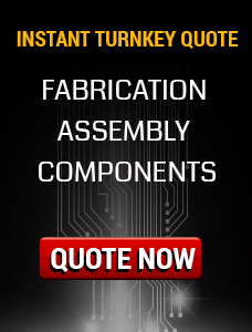 Instant Turnkey Quoting
