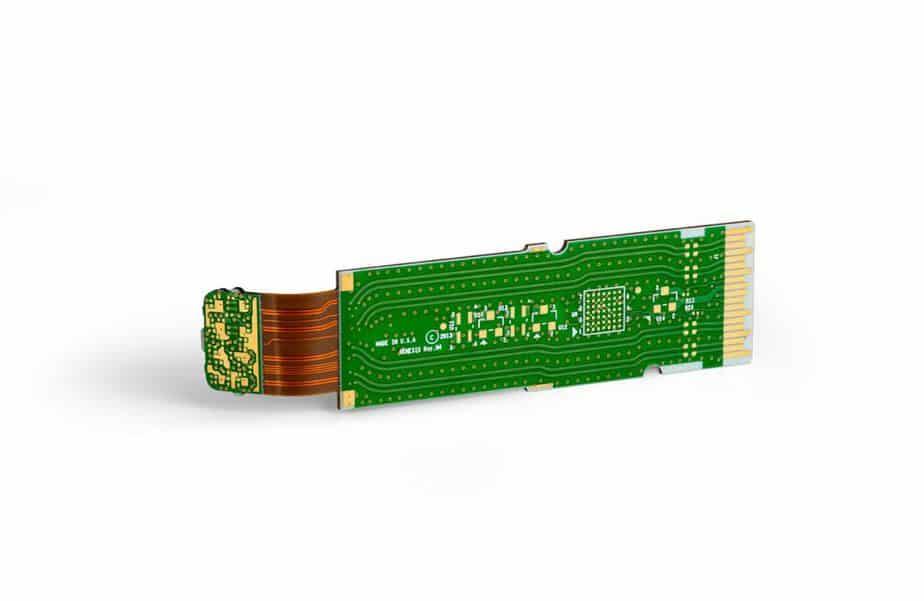 Flex PCB Sierra Circuits