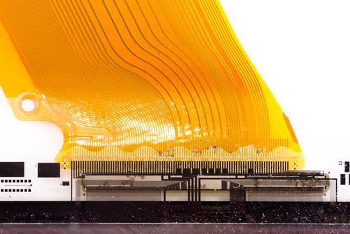Flex PCB Stiffeners