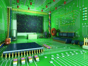 PCB Manufacturing Capabilities