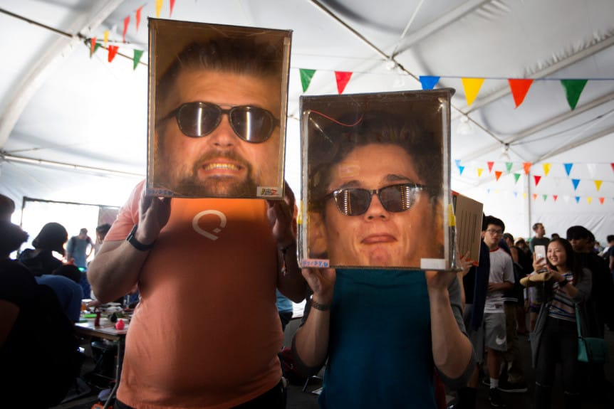<h1>Maker Faire Bay Area 2017 in San Mateo</h1> post thumbnail image