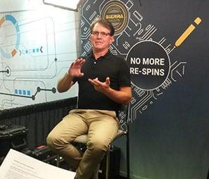 Pcb Designer Steve Watt interview