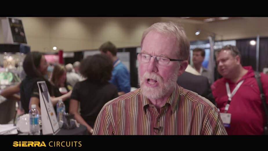 PCB West 2017: Robert Boguski Interview