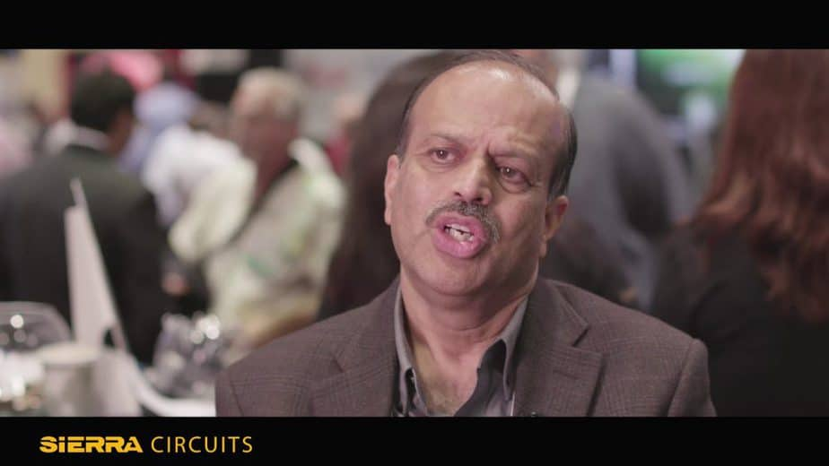 PCB West 2017: Hemant Shah Interview