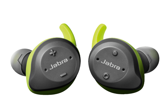 Jabra Elite Sport headphones