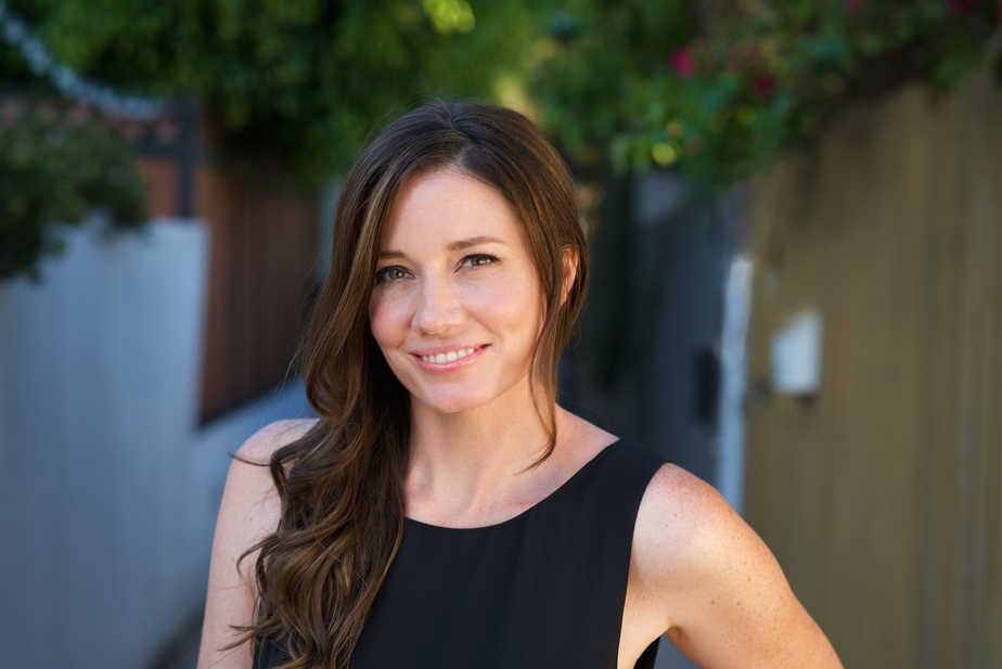 Women in Tech – Deanne Bell