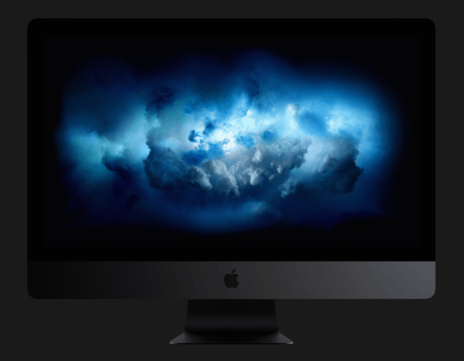 Apple Will Release New iMac Pro at $4,999 in 2 Days