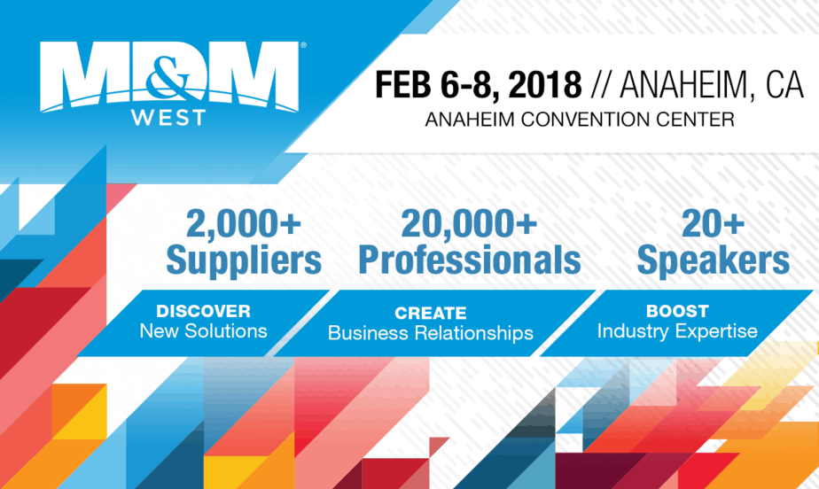 Sierra Circuits at MD&M West 2018