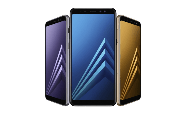 Samsung Galaxy A8 Coming Soon: See the Specs!