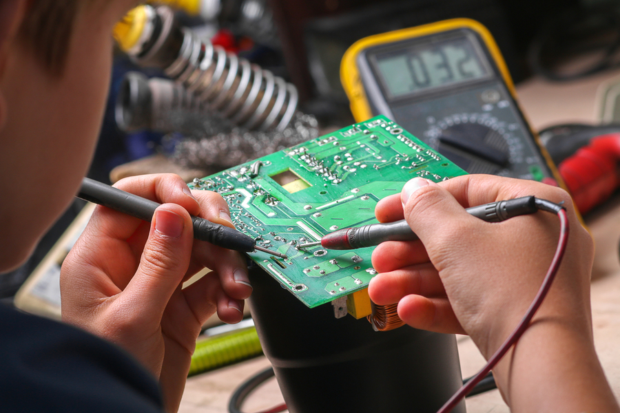 <h1>Why Controlled Impedance Really Matters</h1> post thumbnail image