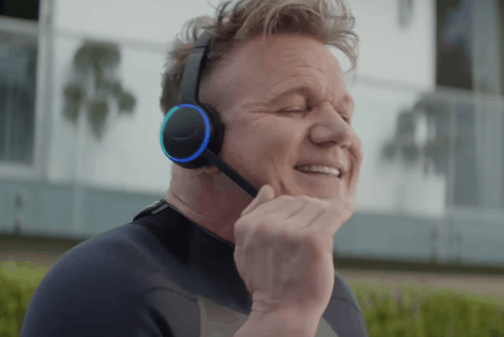 Amazon Alexa Super Bowl Gordon Ramsay