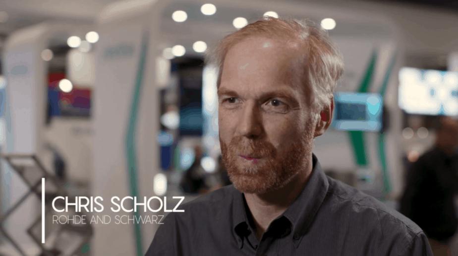 DesignCon Rohde & Schwarz