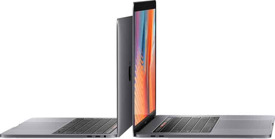 Apple's New MacBook Pro Has Touch Bar
