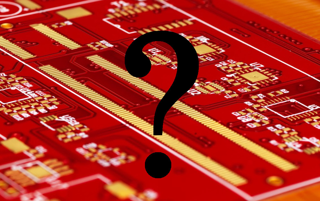 pcb layout design engineering quiz