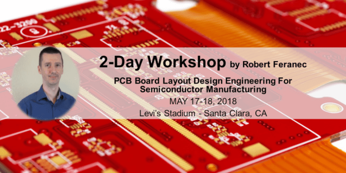 Workshop on PCB Board Layout Design Engineering