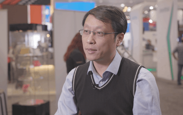 "Howard Liu: ""Our DFM Software is Like a Virtual Reality Tool"""