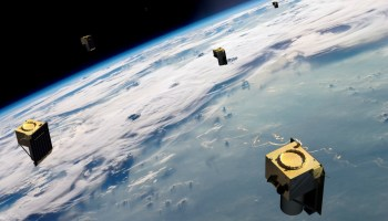 Spaceflight, The Uber Pool for Satellites