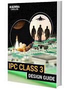 IPC Class 3 Design Guide