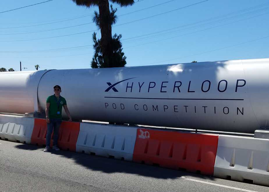 <h1>Hyperloop Has A New Speed Record of 290 mph</h1> post thumbnail image