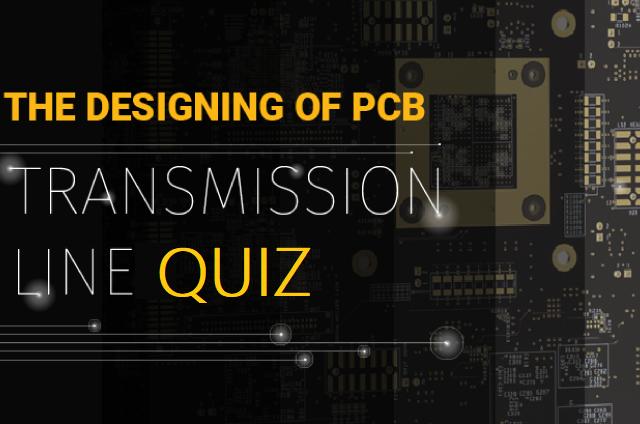 <h1>PCB Transmission Line Quiz</h1> post thumbnail image