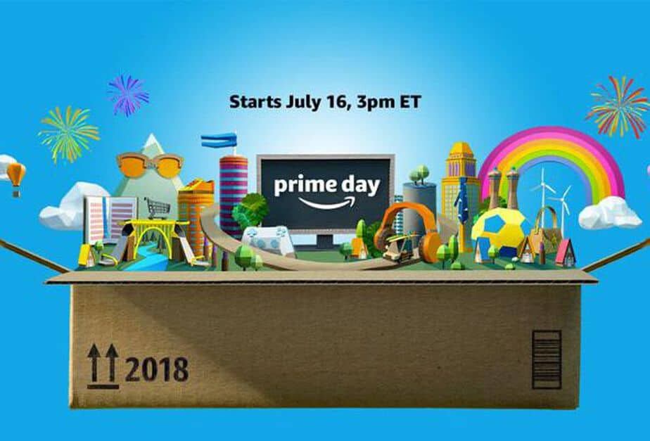 Amazon Prime Day: The Best Tech Deals