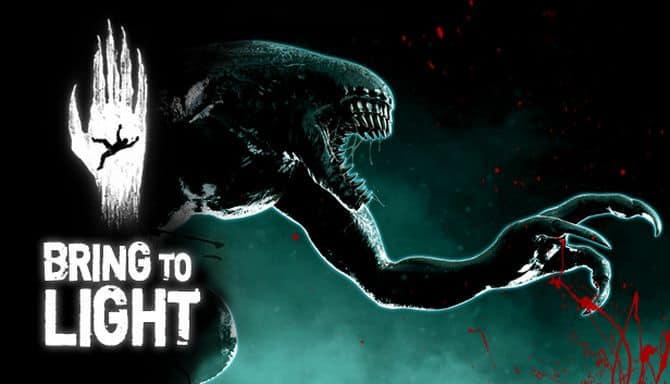 VR Game Bring to Light Gets Scarier If Your Heart Doesn't Beat Fast Enough