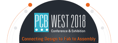 PCB West 2018: Discover Our New 1-Mil Trace and Space Patented Technology