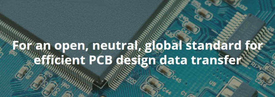 IPC-2581 data transfer