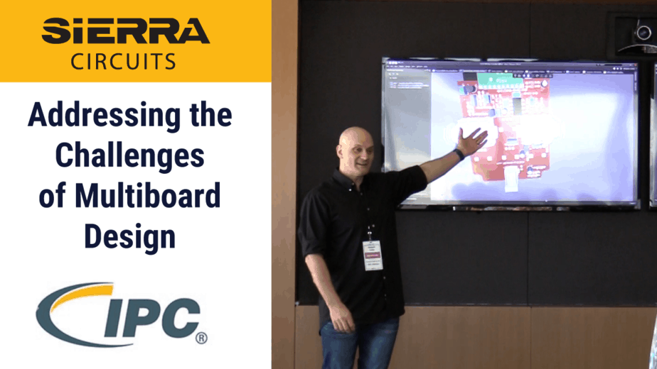 Addressing the Challenges of Multiboard Design with Altium Designer 19