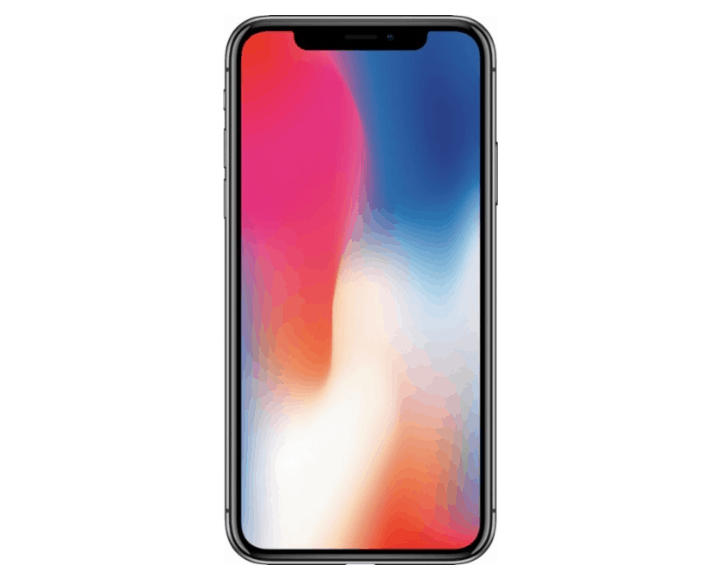 iPhone X Cyber Monday