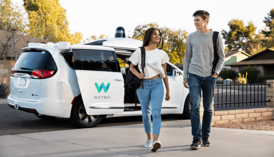 Waymo self-driving car service coming to Phoenix