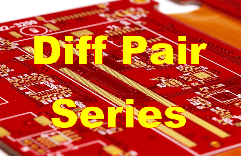 Differential Pair series - Sierra Circuits
