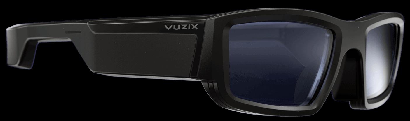 Vuzix Blade AR CES 2019