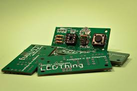 The printed circuit boards