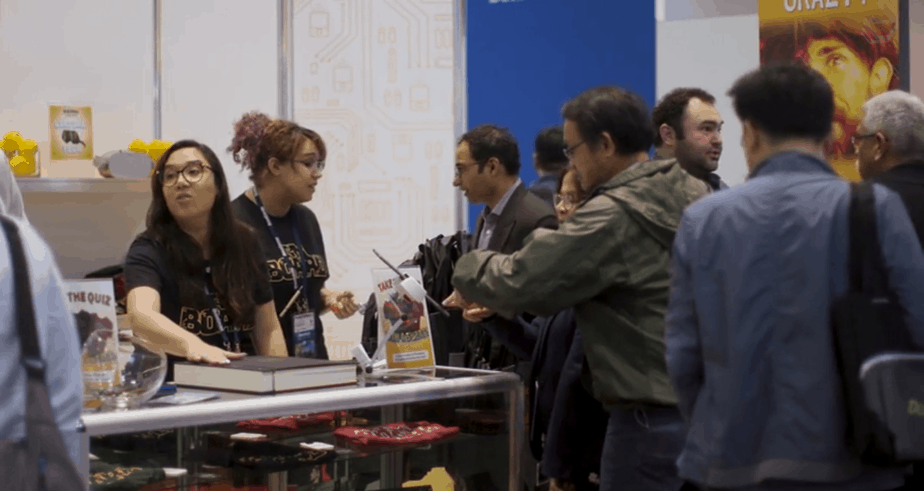 Sierra Circuits at DesignCon 2019