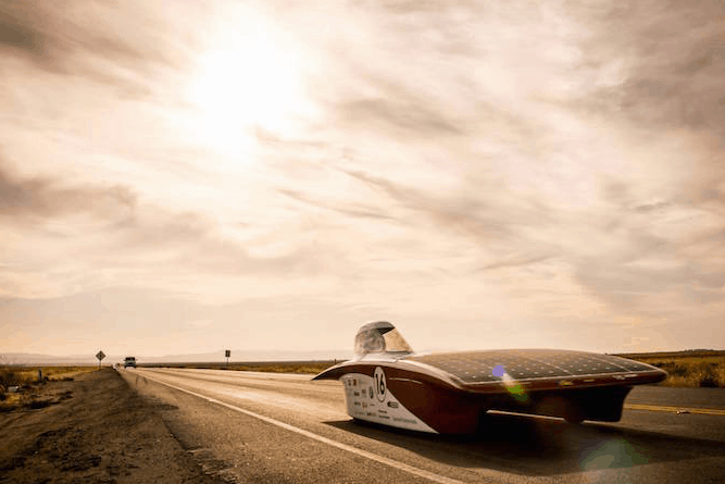<h1>Stanford Solar Car: The Green Car Makers</h1> post thumbnail image