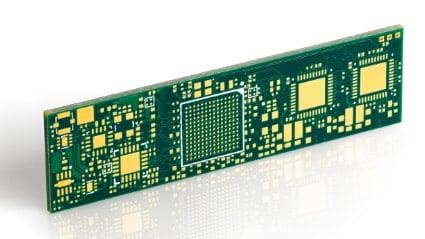 Sierra Circuits HDI PCB