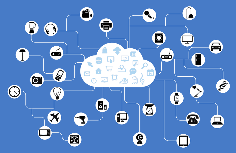 The Security of Internet in IoT ecosystems.