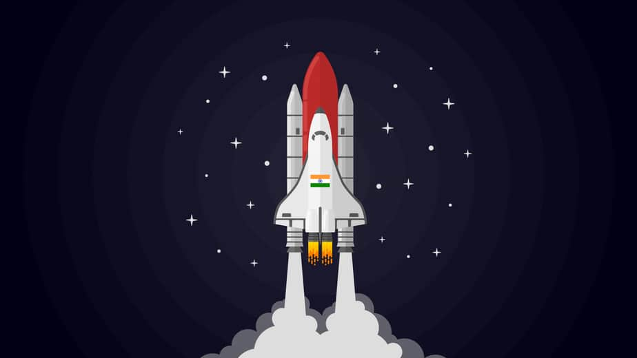 ISRO Takes Another Leap in Space with Successful Launch of Chandrayaan-2 post thumbnail image