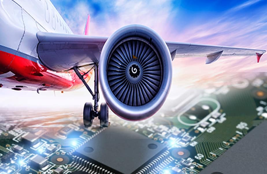 Aviation and Aerospace PCBs