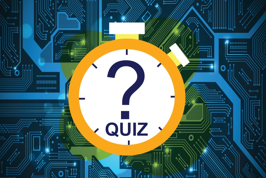 PCB Components Quiz