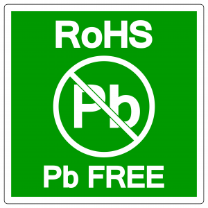 RoHS directive for lead free PCB manufacturing