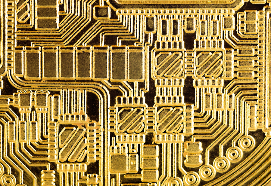 Case Study: Gold Wire Ball Bonding Against Reflow